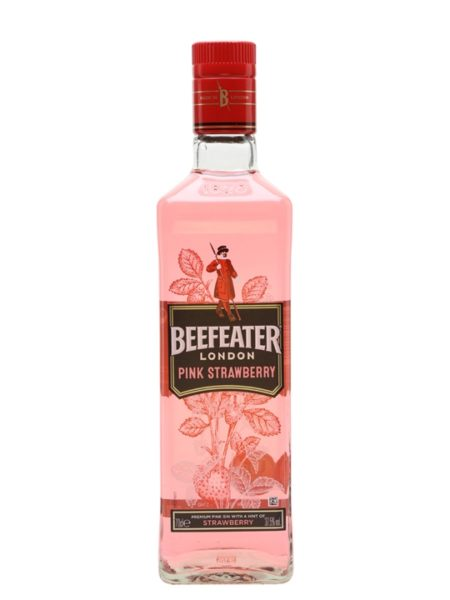 Beefeater London Pink Strawberry 70cl